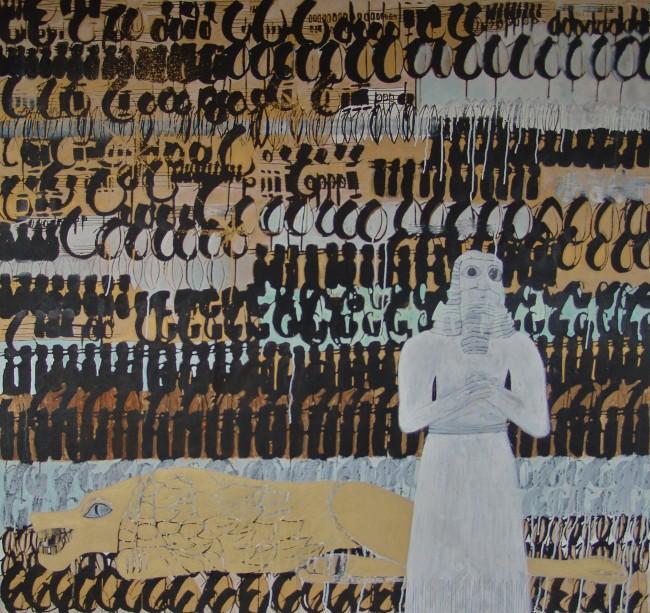 Nathalie Detsch Southworth the sumerian dream