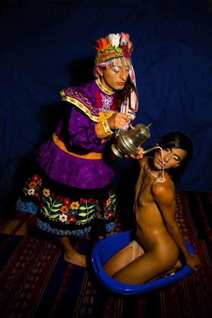 Pablo Maire Erotica Mitologica Peru