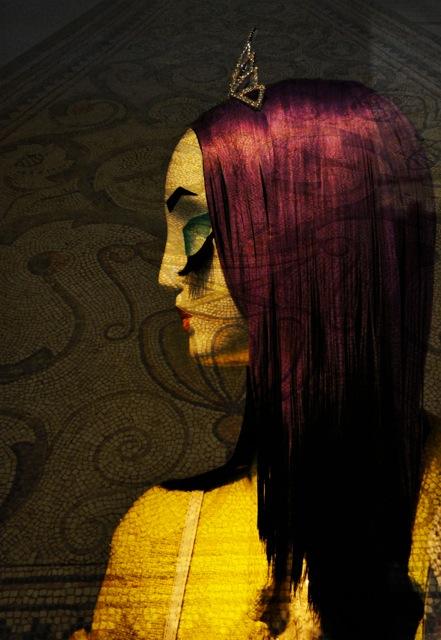 Yulia Kirschner Avatar X